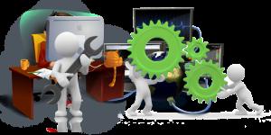 профессиональная поддержка и продвижение сайтов